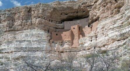 Explore History at Montezuma Castle and Montezuma Well, Alma de Sedona Inn