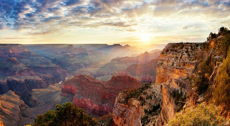 Take a Scenic Route to the Grand Canyon, Alma de Sedona Inn
