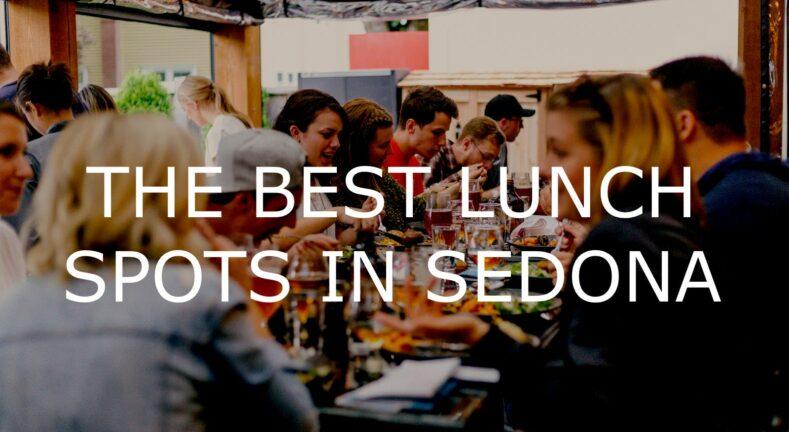 The Best Lunch Spots in Sedona, Alma de Sedona Inn