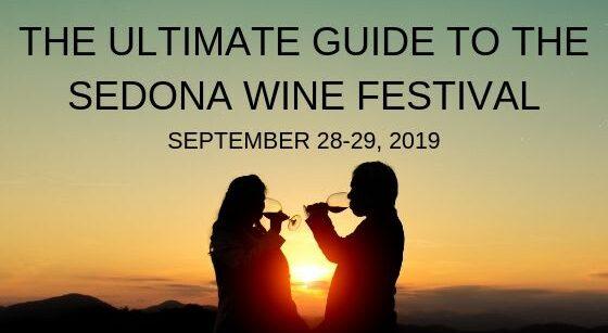 The Ultimate Guide to the Sedona Wine Festival, Alma de Sedona Inn