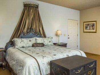 Maries Room, Alma de Sedona Inn