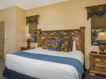 Settlers Pine, Alma de Sedona Inn