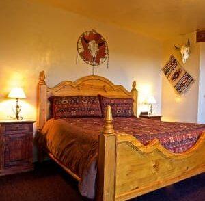 Rooms, Alma de Sedona Inn